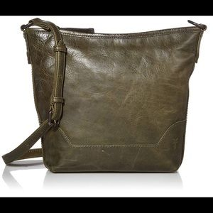 COPY - Frye Melissa Small Hobo